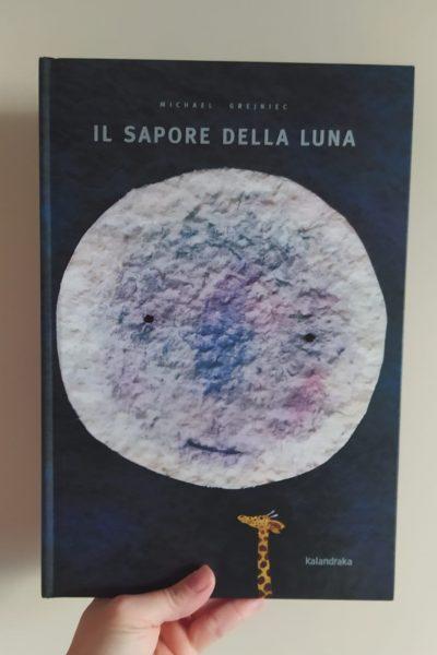 Il sapore della luna