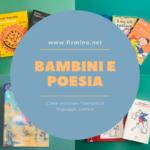 Bambini e poesia