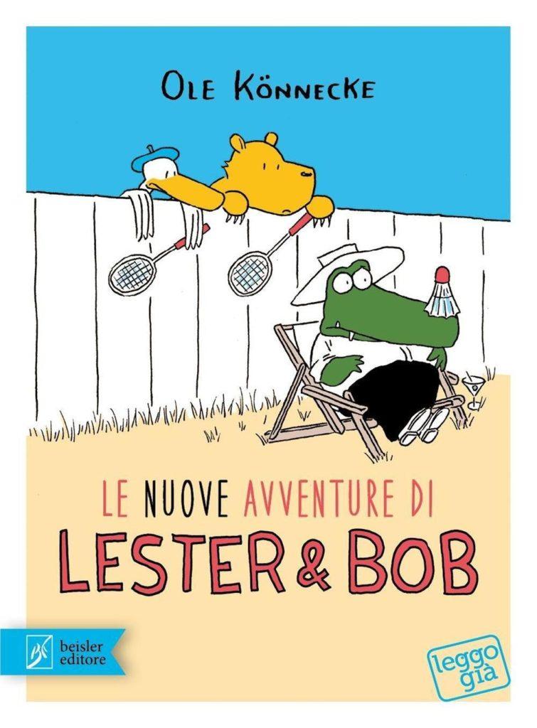 Lester e Bob