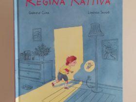 Regina Kattiva